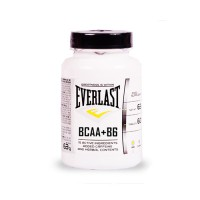 Everlast Nutrition Bcaa+B6 200 tablet