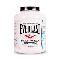 Everlast Nutrition Professional Whey 2300gr