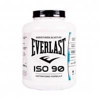 Everlast Iso 90 İzole Whey Protein 1816 Gr