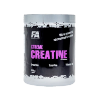 FA Nutrition Xtreme Creatine 500 Gr
