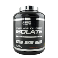 FA Premium Nutrition Whey Protein Isolate 2270 Gram