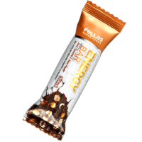 Fellas Energy Bar Dark Chocolate & Maca Powder 45 gr