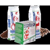 Fitness Coffee Antioksidan Sporcu Kahvesi