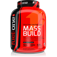 fuel:one Mass Build