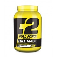 Full Force F2 Nutrition Full Mass 4400 Gr