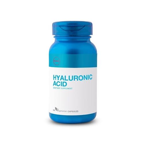GNC Hyaluronic Acid 30 Kapsül
