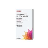 GNC Woman's Ultra Mega 90 Tablet