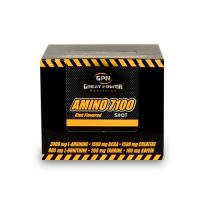 GPN Amino Shot 7100 20 Ampül