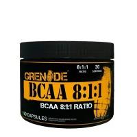 Grenade BCAA 8:1:1 150 Kapsül
