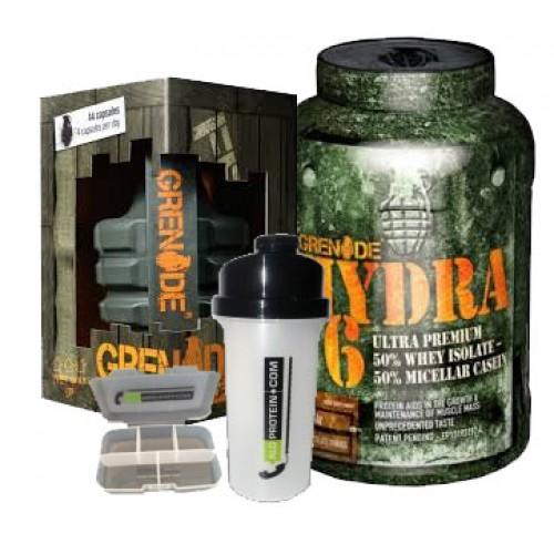 Grenade Kampanyası