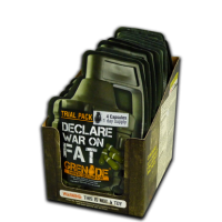 Grenade Thermo Detonator 40 Kapsül