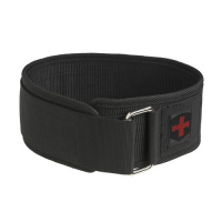 Harbinger 4″ Nylon Belt
