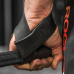 Harbinger Leather Lifting Straps