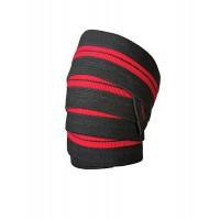 Harbinger Red Line Knee Wraps - Dizlik
