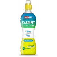 Hardline Carnifit (2000 Mg L-Carnitine) 500 ML