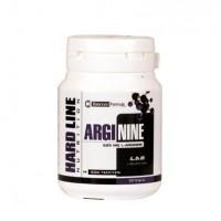 Hardline Arginine 50 Kapsül