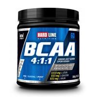 Hardline BCAA 4:1:1 300 Gram