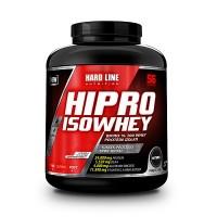 Hardline Hipro Iso Whey 1400 Gr