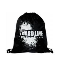 Hardline Siyah Büzmeli Çanta