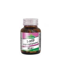 Herbina 5-HTP (5-Hidroksitriptofan) 60 Kapsul