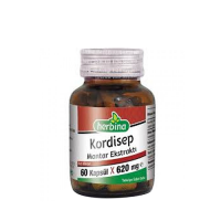 Herbina Kordisep Mantarı Ekstratı 60 Kapsul