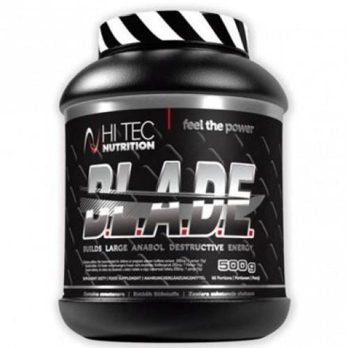 Hi-Tec Blade Pre-Workout 66 Servis