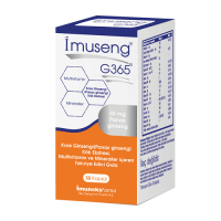 Imuseng G365 30 Kapsül