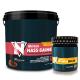 Nutrich Mass Gainer 6000 gr + Nutrich Glutarich 200 gr