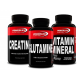 Powerlife Creatine + Glutamine + Vitamin Kapsül