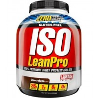 Labrada Iso Lean Pro 2270 Gram