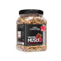Layenberger Protein Müsli