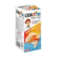 Ledafish Balık Yağı 150 ML