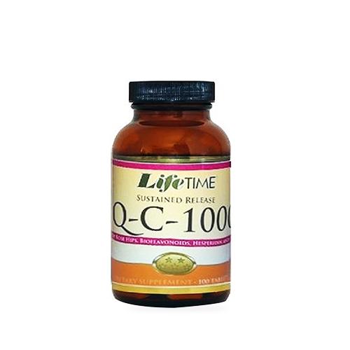 Lifetime C-1000 100 Tablet
