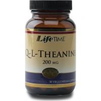 Lifetime L-Theanine 200 Mg 30 Kapsül