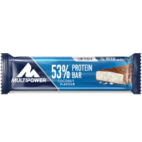 Multipower %53 Protein Bar 50 Gr