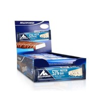 Multipower %53 Protein Bar 50 Gr (24 Adet)