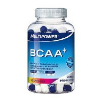 Multipower BCAA Plus 102 Kapsül
