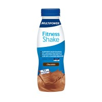 Multipower Fitness Shake 330ML Protein