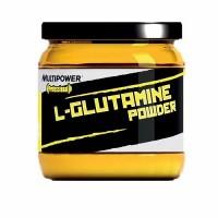 Multipower L-Glutamine 300 Gr