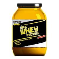 Multipower Whey Protein Tozu 100% 2250 Gr