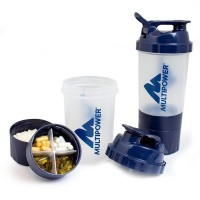 Multipower Professional Shaker 500 ML