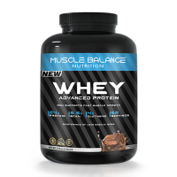 Muscle Balance Nutrition Whey Advanced Protein 2380 Gr