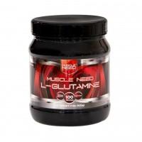 Muscle Need L-Glutamine 500Gr