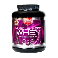 Muscle Need 50% İzole Whey Protein 2.27 Kg + Shaker + TShirt