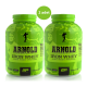 2 x Musclepharm Arnold Series Iron Whey 2267 Gr