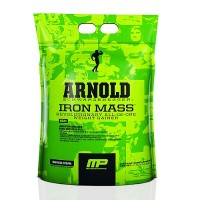 Musclepharm Arnold Series Iron Mass 4540 Gr