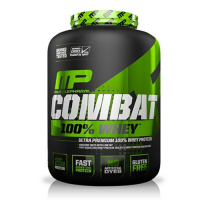 Musclepharm Combat %100 Whey 2269 Gram