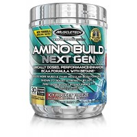 Muscletech Amino Build Next Gen 278 gr