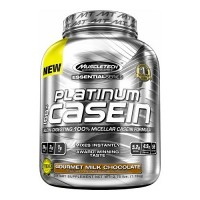 Muscletech Essential Series Platinum %100 Casein 1700 Gr