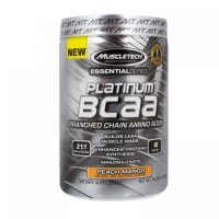 Muscletech Essential Series Platinum 2:1:1 BCAA 300 Gram